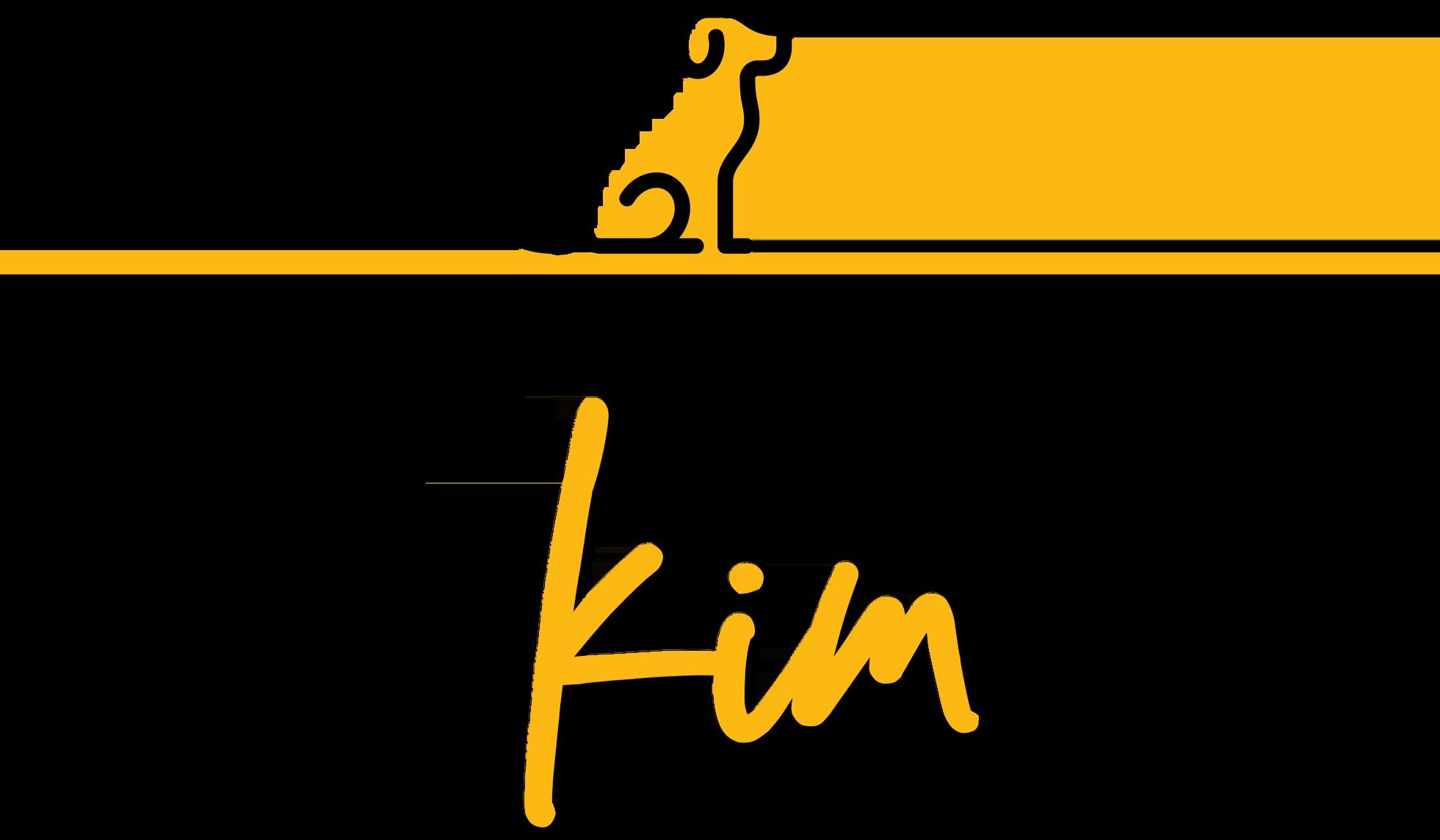 Hondenschool Kim